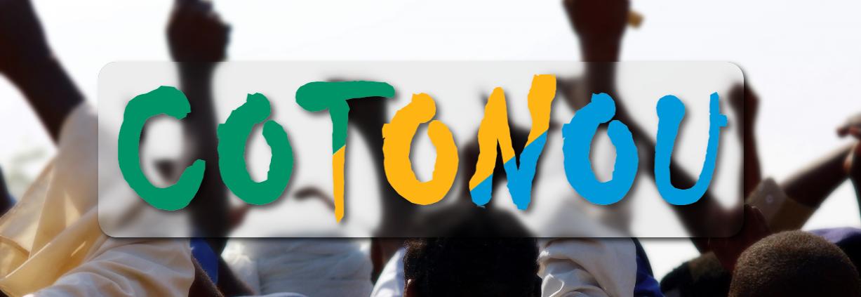 cotonou banner