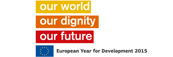 Encouraging results for the European Year for Development, according to recent EuroBarometer
