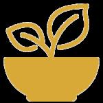 green food icon